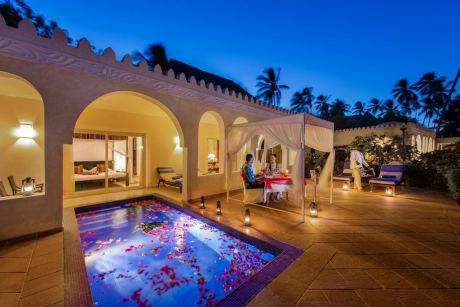Почивка в TUI Blue Bahari Zanzibar 5*