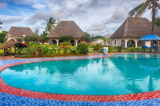 Почивка в Mermaids Cove Beach Resort & Spa 4*