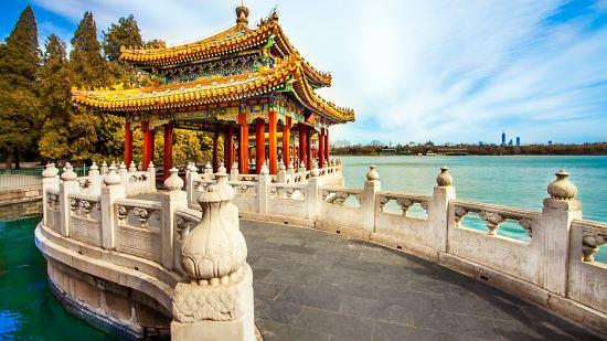 Мегаполисите на Китай - Шанхай и Пекин, икономичен вариант