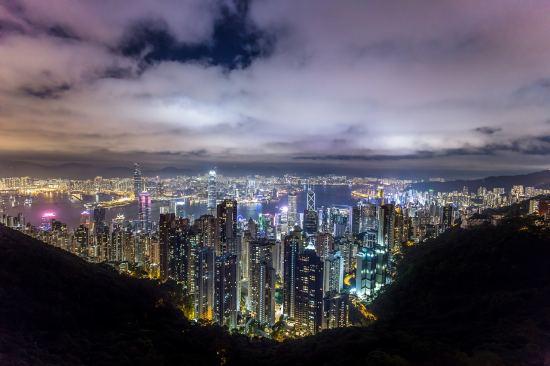 Китай, Хонконг и Макао - драконите на Изтока