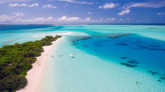 Почивка на Малдиви март 2020